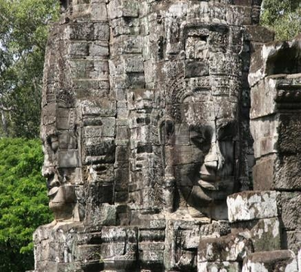 4D SPECTACULAR SIEM REAP (LAND ONLY) from Chan Brothers Travel