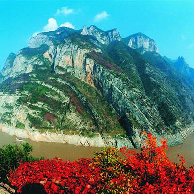 China-jiangxi Tour Package from Chan Brothers Travel