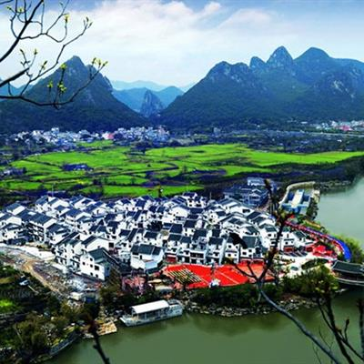 8D Guilin Yangshuo Value Tour from Chan Brothers Travel