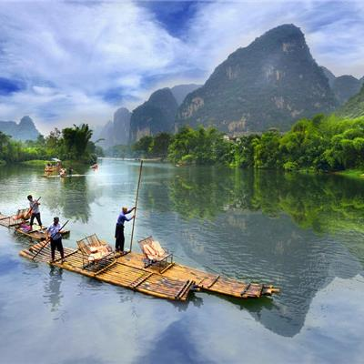 8D7N SCENIC GUILIN YANGSHUO from Chan Brothers Travel
