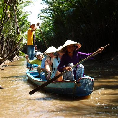 Vietnam Free & Easy Package from Chan Brothers Travel
