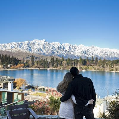 Best New Zealand Tour Travel Packages From Singapore