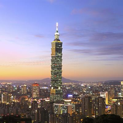 Taiwan Free & Easy Package from Chan Brothers Travel