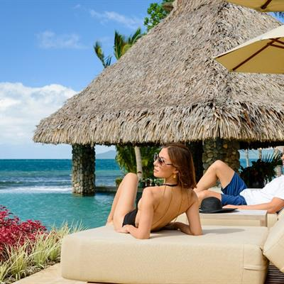 Fiji Free & Easy Package from Chan Brothers Travel