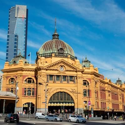 Australia Free & Easy Package from Chan Brothers Travel