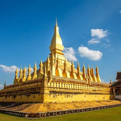 Laos Free & Easy Package from Chan Brothers Travel