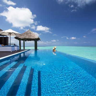 Maldives Free & Easy Package from Chan Brothers Travel