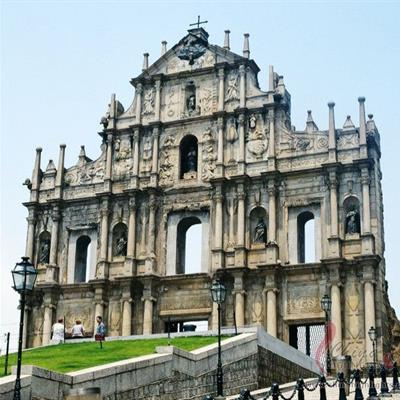 Macau Free & Easy Package from Chan Brothers Travel