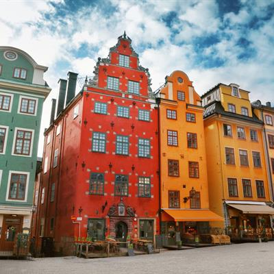 Sweden Free & Easy Package from Chan Brothers Travel