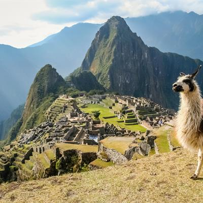 South America Free & Easy Package from Chan Brothers Travel