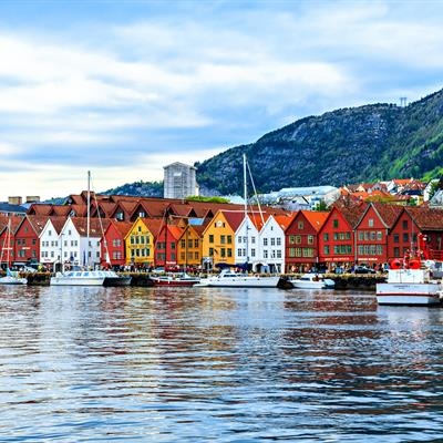 Norway Free & Easy Package from Chan Brothers Travel