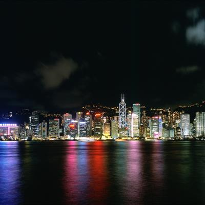 Hong Kong Free & Easy Package from Chan Brothers Travel