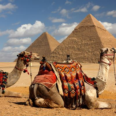Egypt Free & Easy Package from Chan Brothers Travel