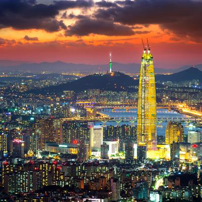 Korea Free & Easy Package from Chan Brothers Travel