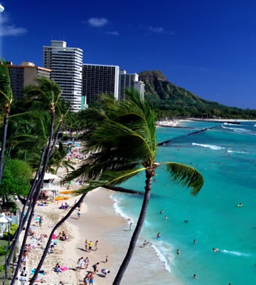 Hawaii Free & Easy Package from Chan Brothers Travel