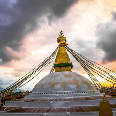 Nepal Tour Package from Chan Brothers Travel