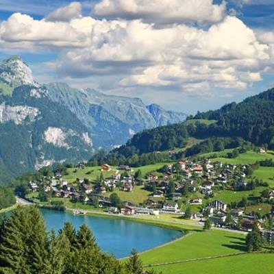 Switzerland Free & Easy Package from Chan Brothers Travel
