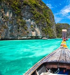 Thailand Free & Easy Package from Chan Brothers Travel