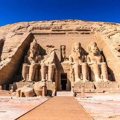 Egypt Tour Package from Chan Brothers Travel