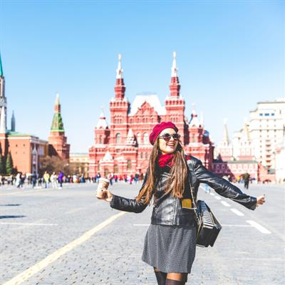 Russia Tour Package from Chan Brothers Travel
