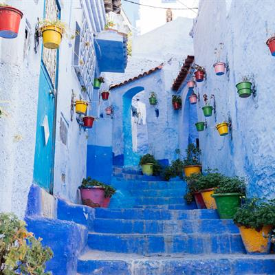 Morocco Tour Package from Chan Brothers Travel