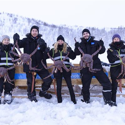 Arctic Tour Package from Chan Brothers Travel