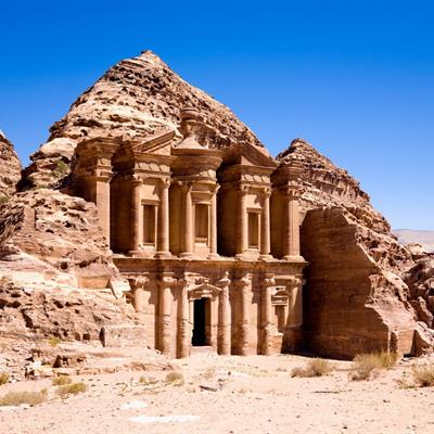 Jordan Tour Package from Chan Brothers Travel
