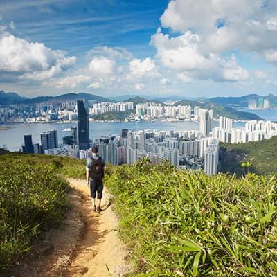 Hong Kong Tour Package from Chan Brothers Travel