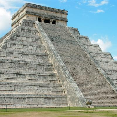 Mexico Tour Package from Chan Brothers Travel
