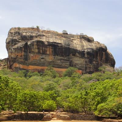 Sri Lanka Tour Package from Chan Brothers Travel