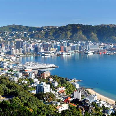 New Zealand Tour Package from Chan Brothers Travel