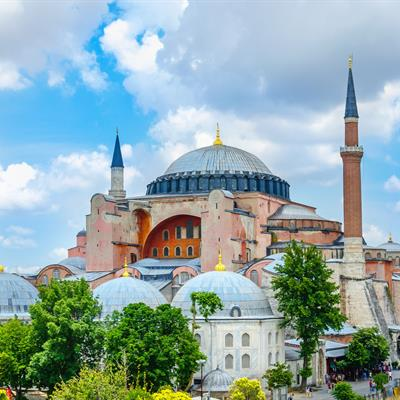 Turkey Tour Package from Chan Brothers Travel