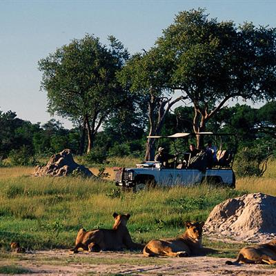 South Africa Tour Package from Chan Brothers Travel