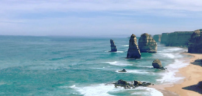 Australia Land Tour from C&E Holidays