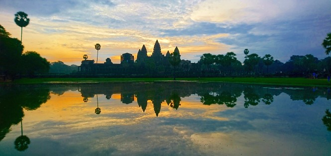 Cambodia Land Tour from C&E Holidays