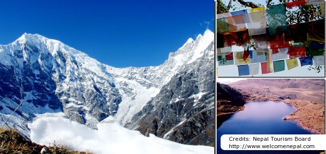 Nepal Land Tour from C&E Holidays