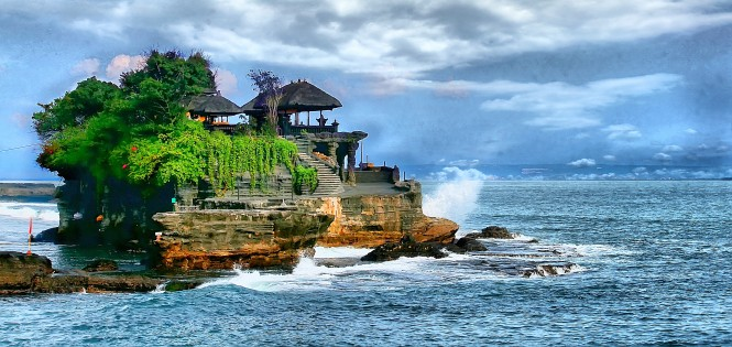 4d Bali Honeymoon Package Private Arrangement From C Amp E