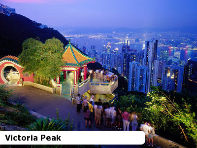Hong Kong Land Tour Package Singapore
