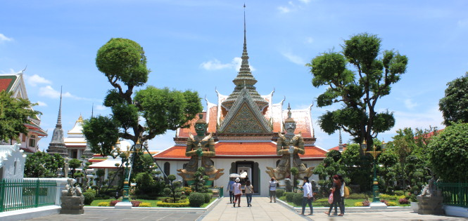 Thailand Free & Easy Package from C&E Holidays