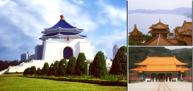 Taiwan Land Tour from C&E Holidays