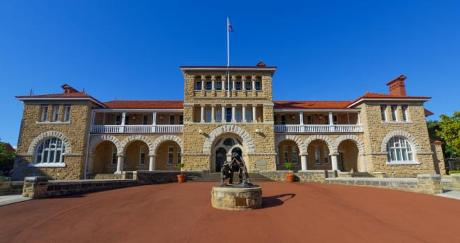 Kings Tours And Travel Mandurah