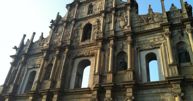 7d Hkg  Macau Shenzhen  Zhuhai Tour From Ctc Travel