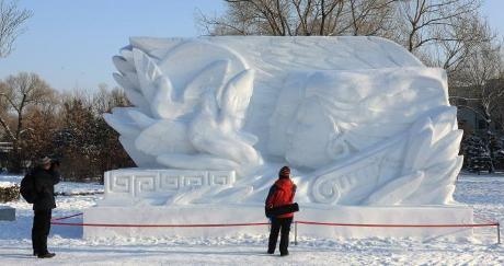 8d Harbin Winter Fantasy Shenyang From Ctc Travel