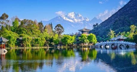 Tour To Lijiang From Singapore