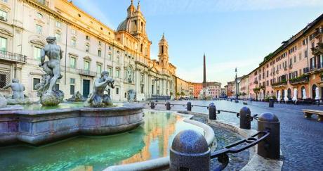 Ctc Italy Tours