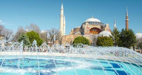 Ctc Turkey Tours Reviews