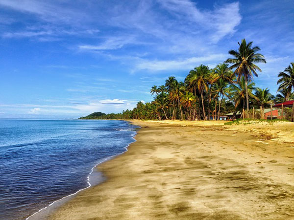 Fiji Free & Easy Package from Fascinating Holidays