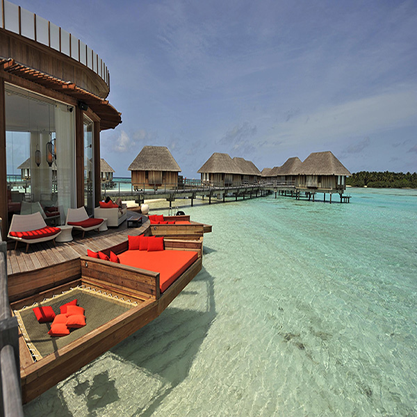 Maldives Free & Easy Package from Giamso