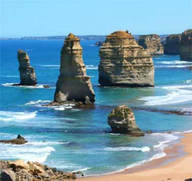 Australia Free & Easy Package from Giamso