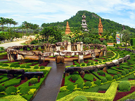 Best Bangkok Land Tours From Singapore